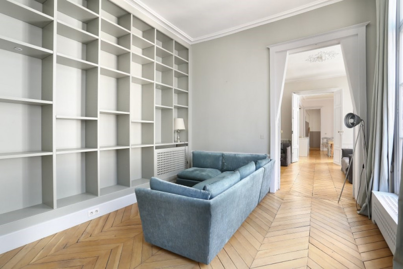 Vente de prestige appartement Paris 6ème 2 600 000€ - Photo 6