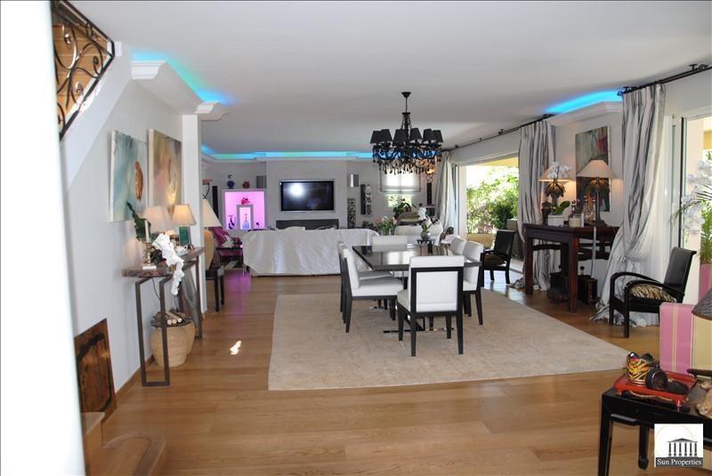Vente de prestige maison / villa Le golfe juan 1780000€ - Photo 10
