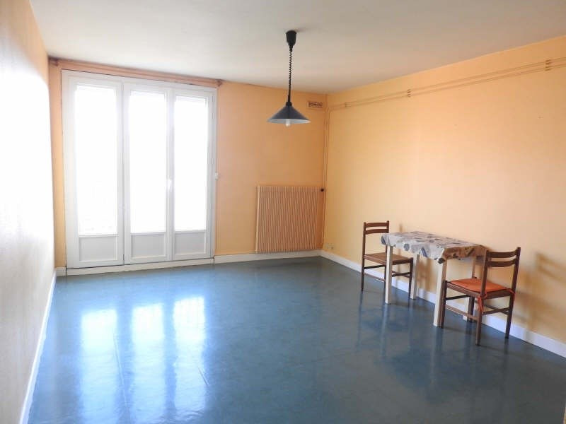 Vente appartement Chatillon sur seine 17 500€ - Photo 8