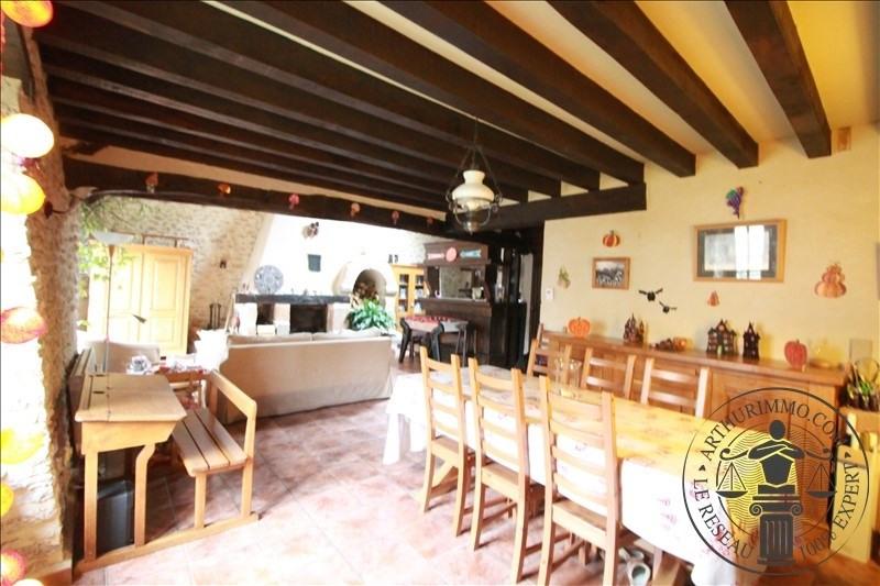 Vente maison / villa Sainville 237000€ - Photo 4