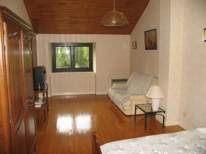 Sale house / villa La chapelle faucher 148900€ - Picture 7