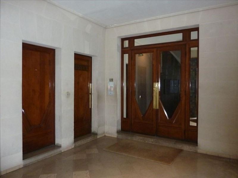 Vente de prestige appartement Paris 16ème 990000€ - Photo 10