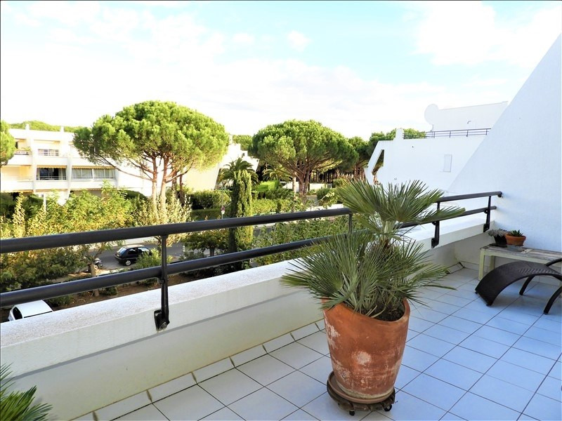 Vente de prestige appartement La grande motte 665000€ - Photo 7