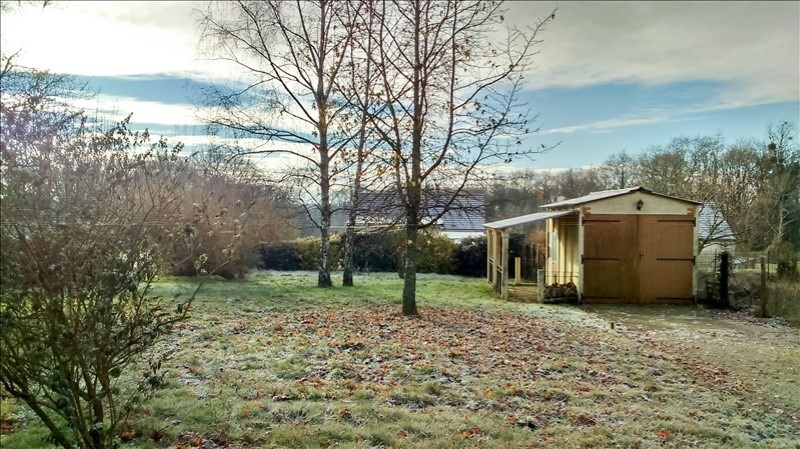 Sale house / villa Proche sens 139000€ - Picture 6