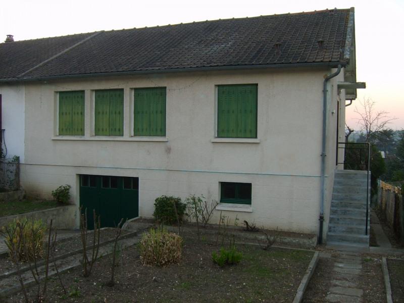 Rental house / villa Bonnières-sur-seine 850€ CC - Picture 2