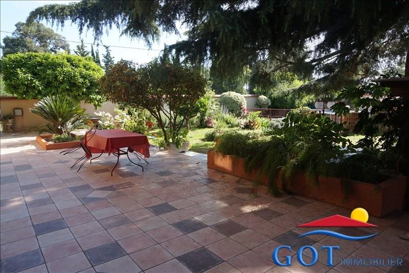 Deluxe sale house / villa Bompas 555000€ - Picture 3