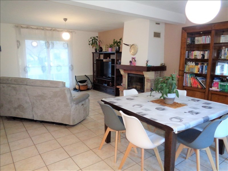 Sale house / villa La chapelle st mesmin 286 000€ - Picture 3