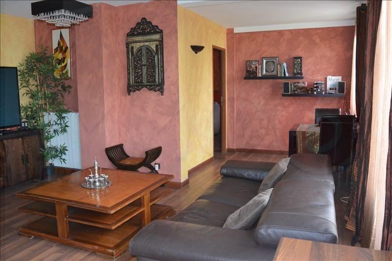 Sale apartment Le raincy 177000€ - Picture 3