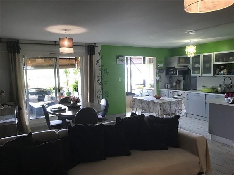 Sale apartment La possession 215000€ - Picture 4