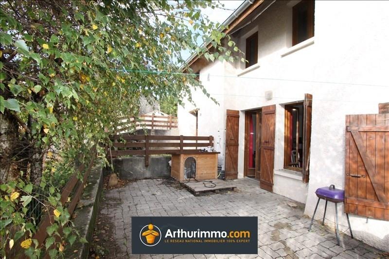 Vente maison / villa Morestel 119500€ - Photo 6