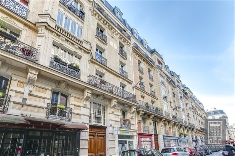 Investment property apartment Paris 18ème 199 000€ - Picture 8