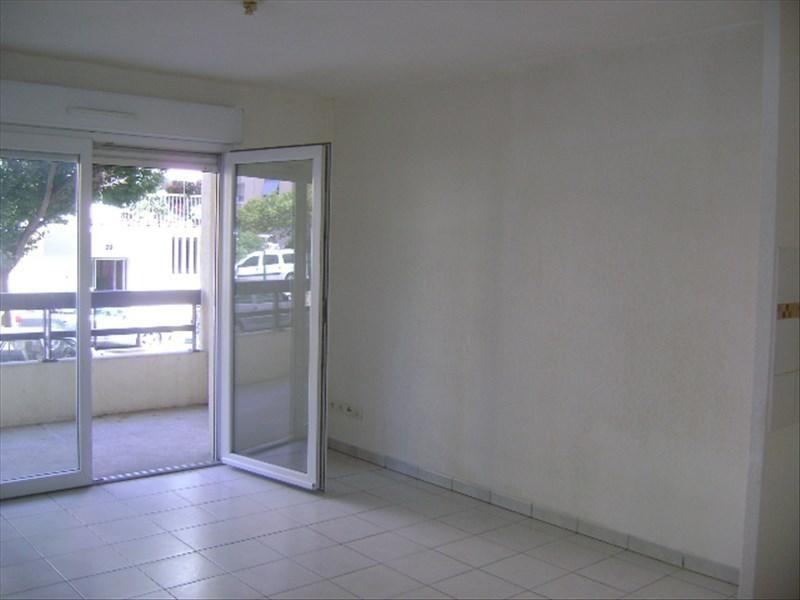 Rental apartment Sete 610€ CC - Picture 3