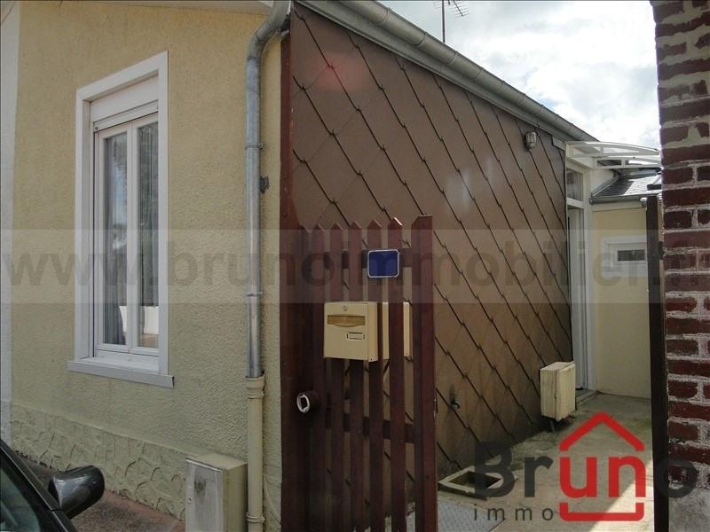 Verkoop  huis Le crotoy 133000€ - Foto 1