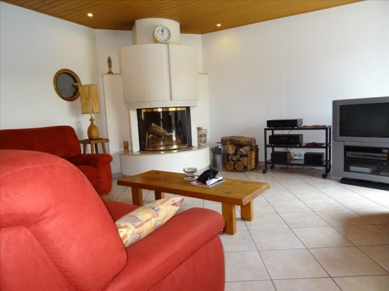 Vente maison / villa Jard sur mer 399000€ - Photo 4