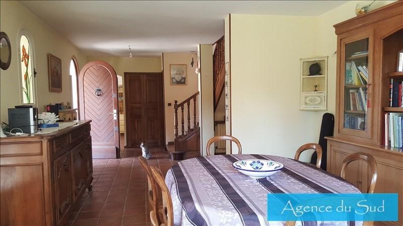 Vente de prestige maison / villa Gemenos 690000€ - Photo 5