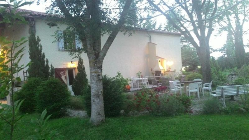 Sale house / villa Cuq toulza 295000€ - Picture 4
