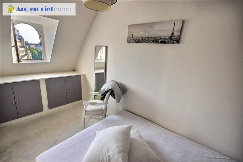 Revenda apartamento Paris 16ème 449000€ - Fotografia 8