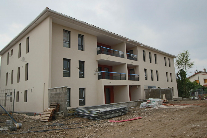 Sale apartment Jons 307 457€ - Picture 1