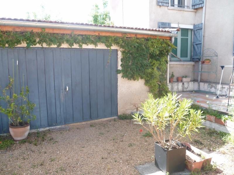 Vente maison / villa St laurent de chamousset 120000€ - Photo 4