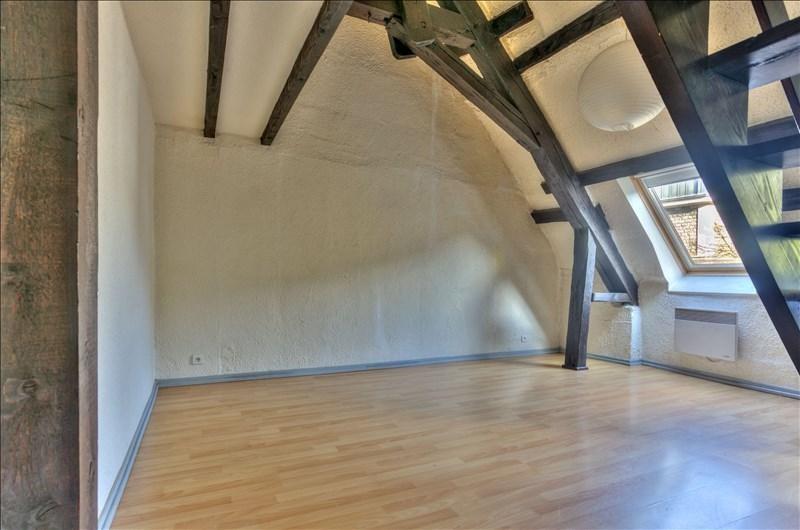 Sale apartment Besancon 103000€ - Picture 3