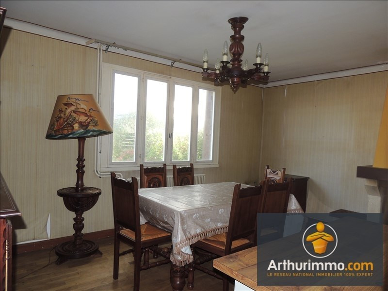 Vente maison / villa Ploufragan 85200€ - Photo 3