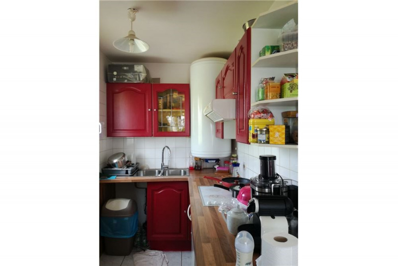 Vente appartement Bussy-saint-georges 170 000€ - Photo 10