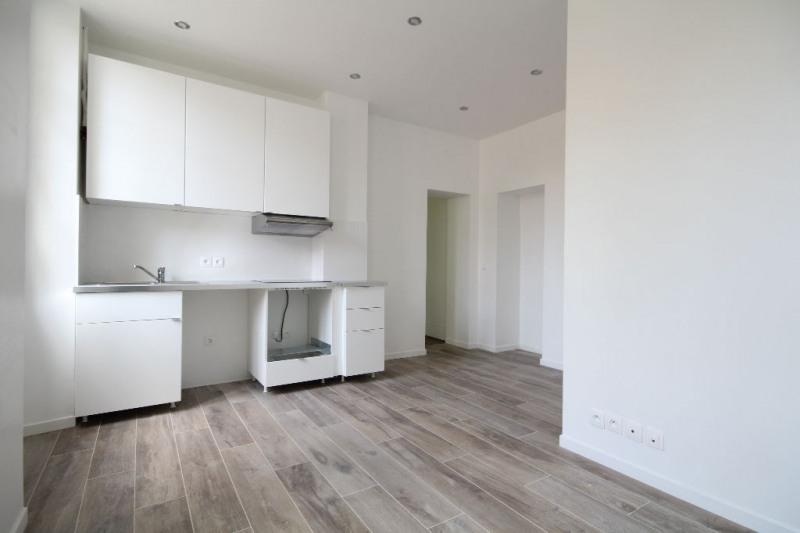 Sale apartment Saint germain en laye 260000€ - Picture 3