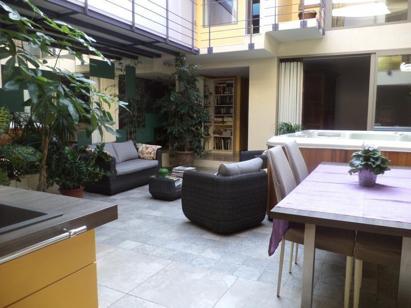 Revenda residencial de prestígio apartamento Salon de provence 575000€ - Fotografia 4