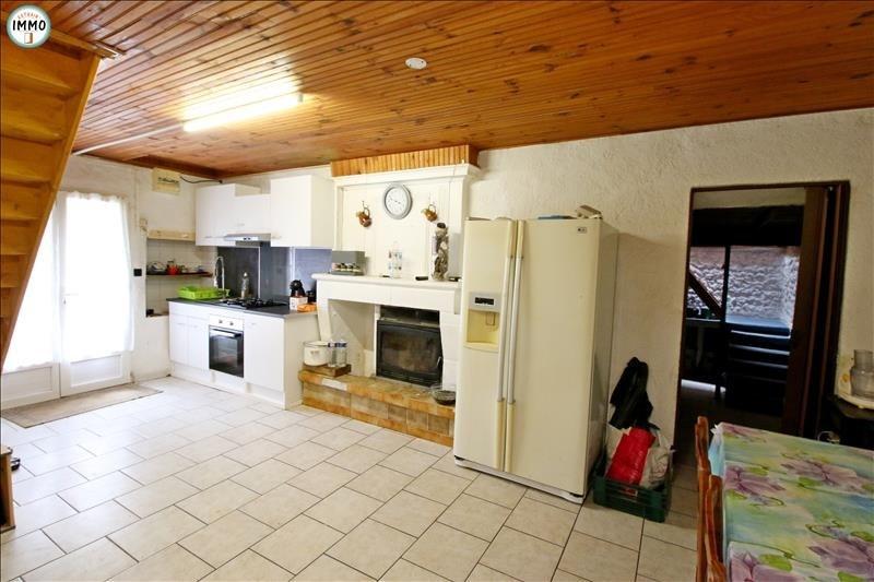 Vente maison / villa Mirambeau 287820€ - Photo 5