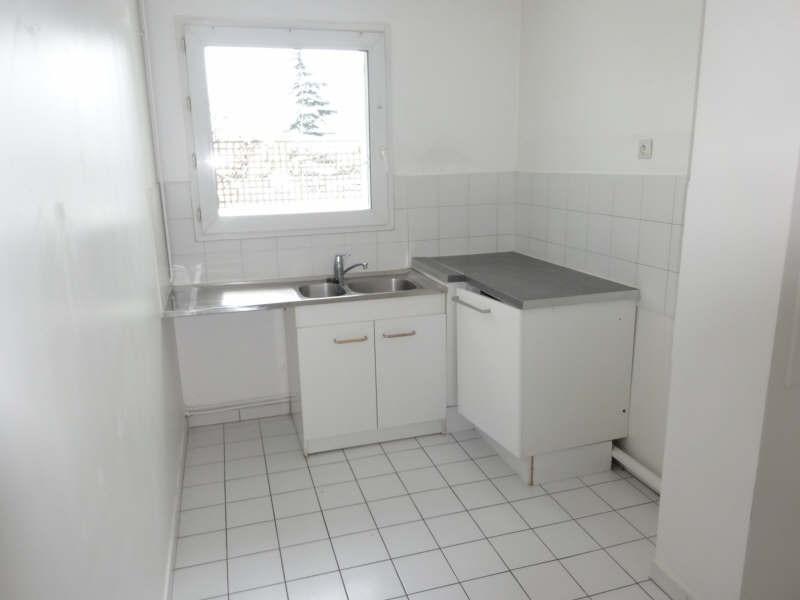 Rental apartment Asnieres sur seine 1508€ CC - Picture 5