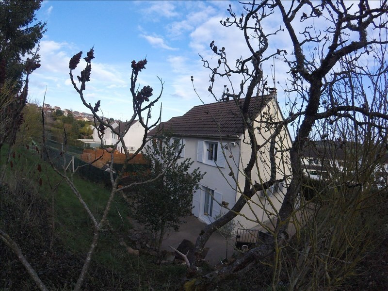 Vente maison / villa Proche sens 158000€ - Photo 1