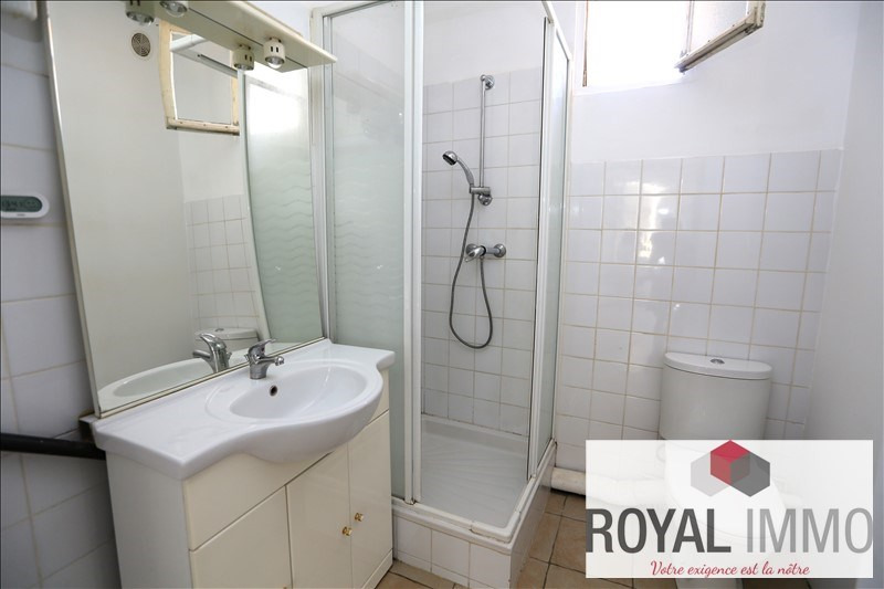 Sale apartment Toulon 117 000€ - Picture 6