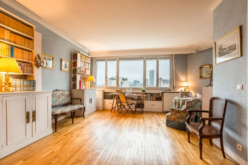 Vente appartement Neuilly sur seine 480 000€ - Photo 2