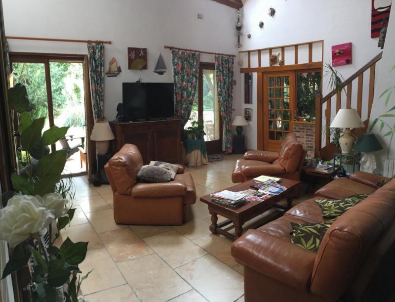 Sale house / villa Châlons-en-champagne 296000€ - Picture 1