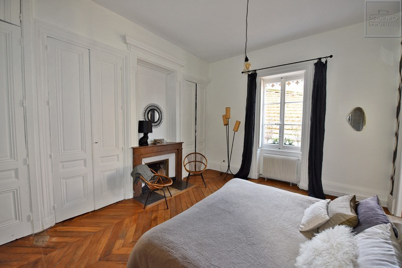 Deluxe sale apartment Lyon 9ème 875000€ - Picture 8