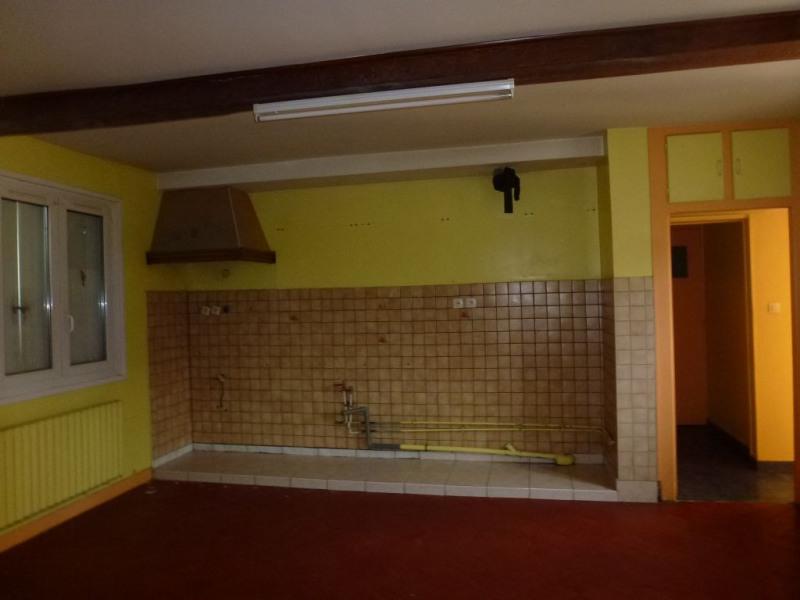 Vente maison / villa Grandvilliers 158000€ - Photo 3