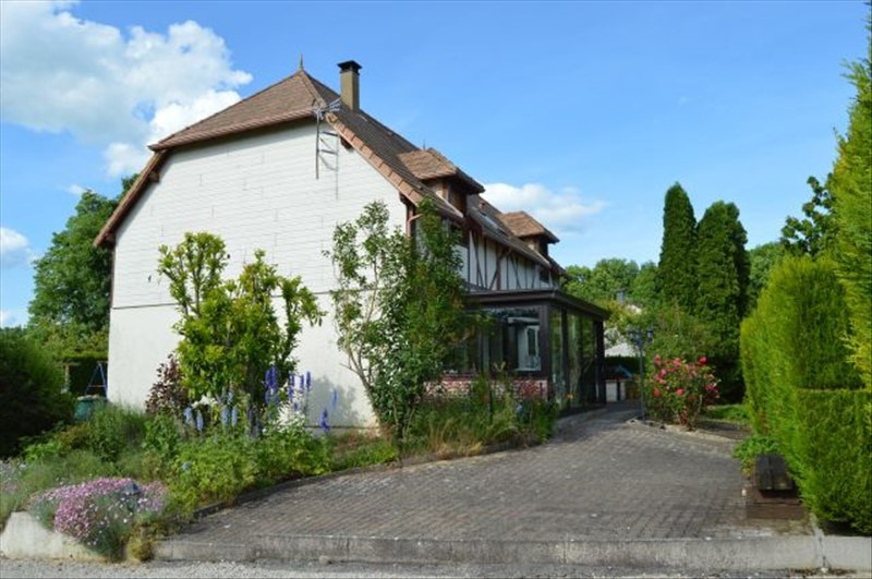 Sale house / villa Charmont sous barbuise 240 000€ - Picture 1