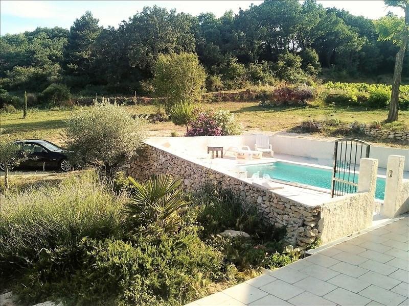 Vente de prestige maison / villa Bollene 780000€ - Photo 4