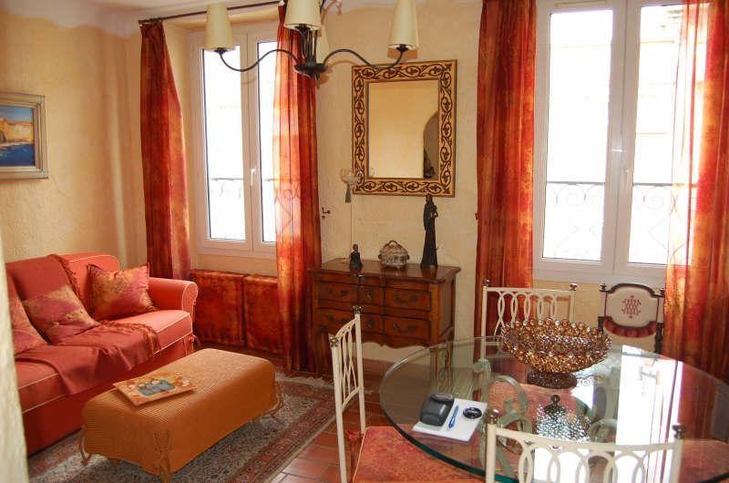 Sale apartment Frejus 127000€ - Picture 5