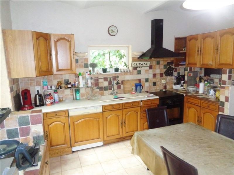 Venta  casa Mondragon 418000€ - Fotografía 3