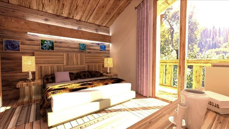 Verkoop van prestige  appartement Morzine 900000€ - Foto 5