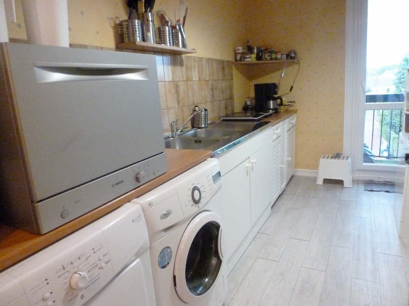 Location appartement Maurepas 783€ CC - Photo 3