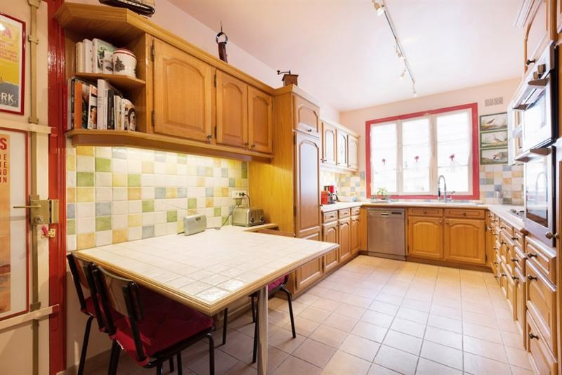 Immobile residenziali di prestigio appartamento Paris 16ème 1950000€ - Fotografia 10