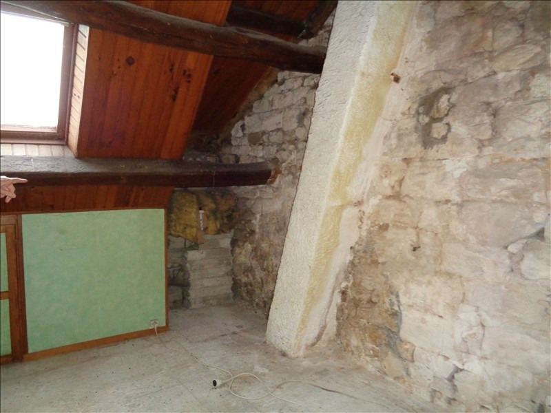 Vente maison / villa Cires les mello 86000€ - Photo 7
