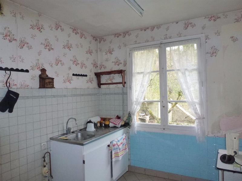 Sale house / villa Songeons 121000€ - Picture 4
