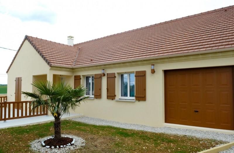 Maison  5 pièces + Terrain 500 m² Esbly par MAISONS PIERRE