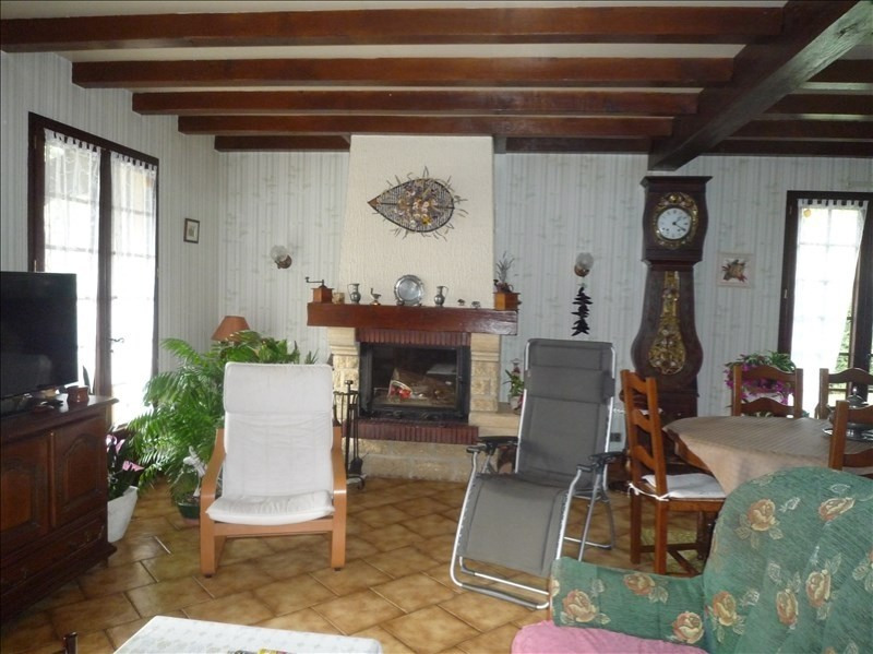 Sale house / villa Bergerac 239 200€ - Picture 2