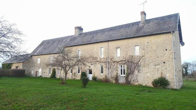Rental house / villa Bricqueville 755€ CC - Picture 5