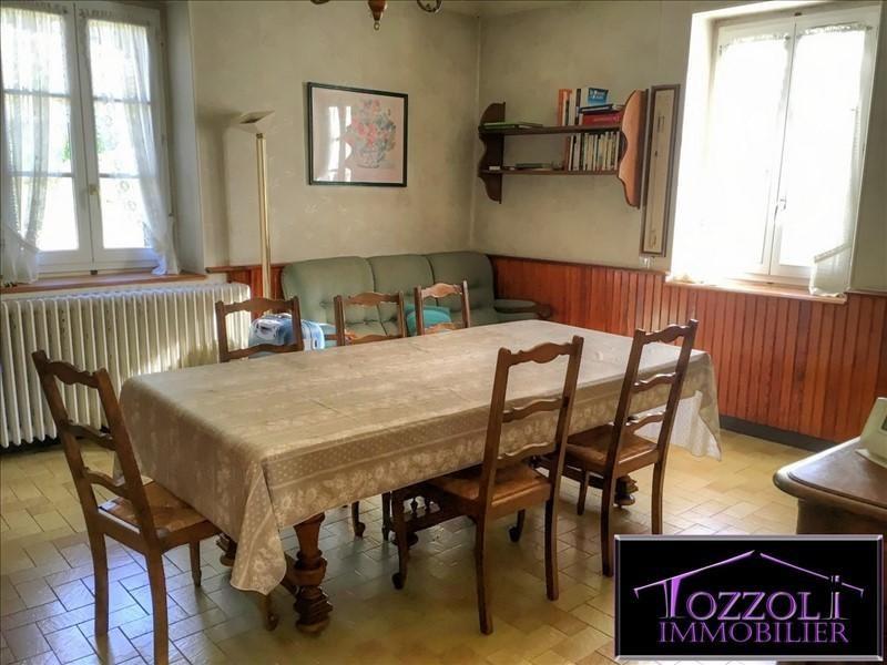 Sale house / villa Bourgoin jallieu 159500€ - Picture 5