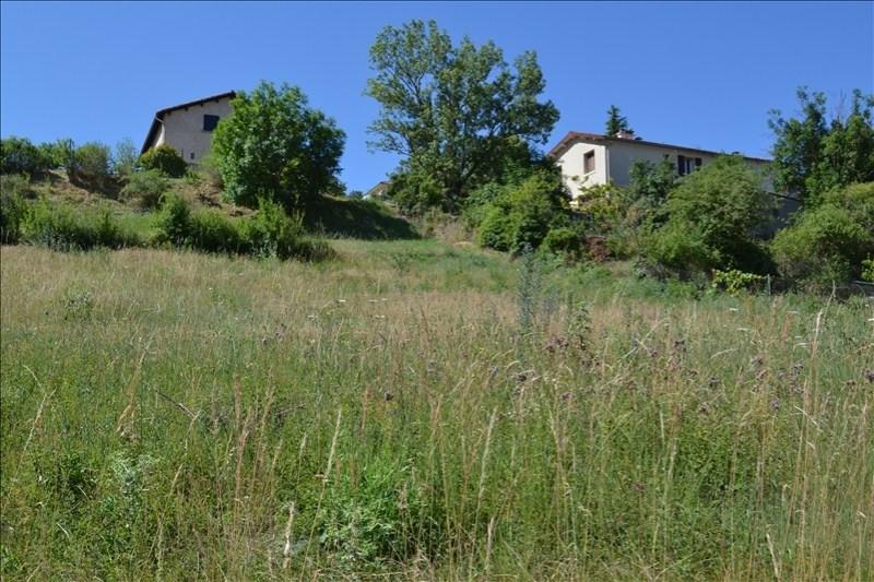 Sale site Millau 82750€ - Picture 4